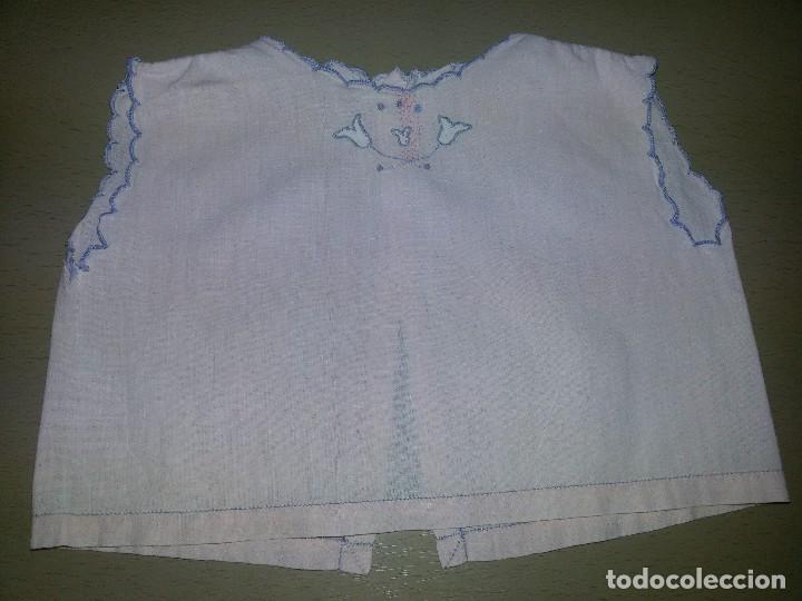 Antigüedades: ROPA ANTIGUA DE BEBÉ - Foto 9 - 91512835
