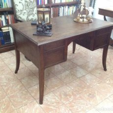 Antiquitäten - Mesa de escritorio. - 91585000