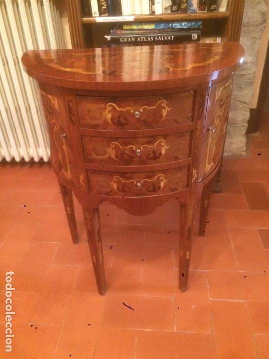 Antiguo mueble de comedor / licorero/ recibidor - Verkauft ...