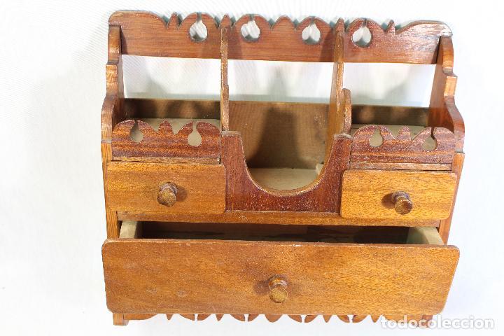 MUEBLE ALMIREZ (Antigüedades - Técnicas - Rústicas - Utensilios del Hogar)