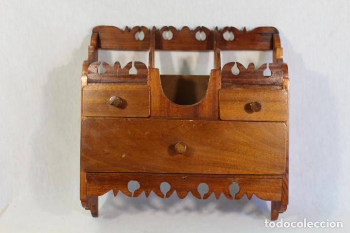 Antigüedades: mueble almirez - Foto 6 - 91682730