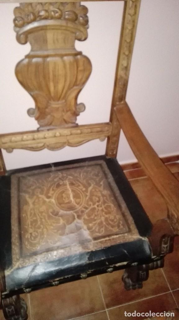 Antigüedades: Despacho completo - Foto 2 - 91813190