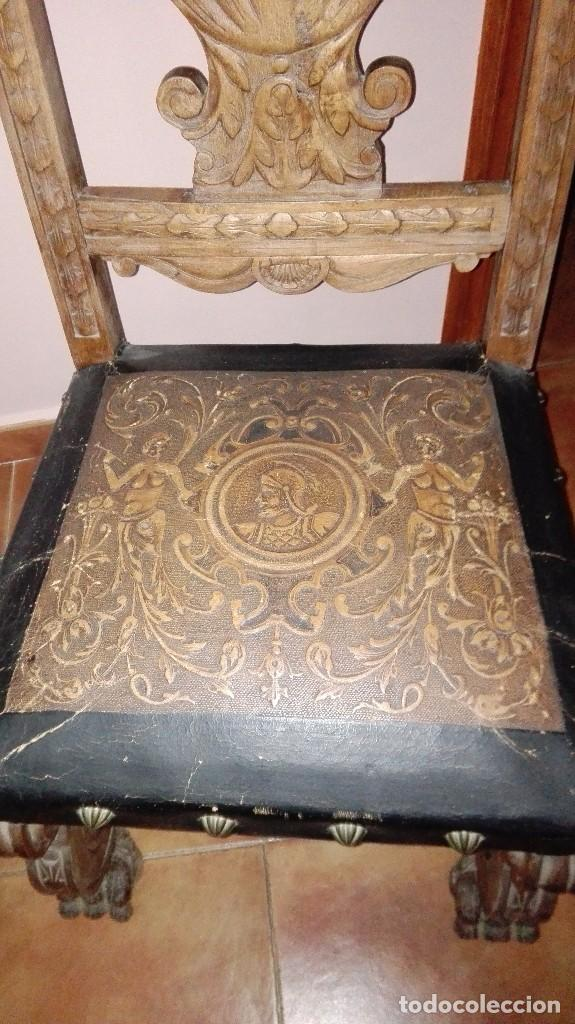 Antigüedades: Despacho completo - Foto 4 - 91813190