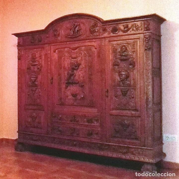 Antigüedades: Despacho completo - Foto 6 - 91813190