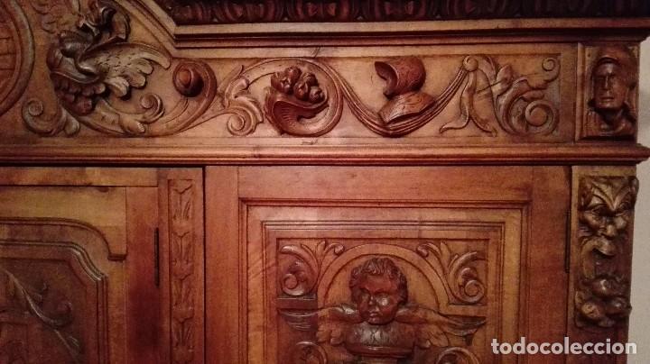Antigüedades: Despacho completo - Foto 10 - 91813190