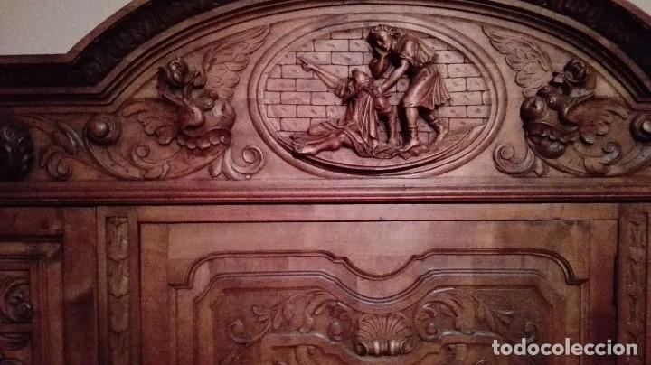 Antigüedades: Despacho completo - Foto 11 - 91813190