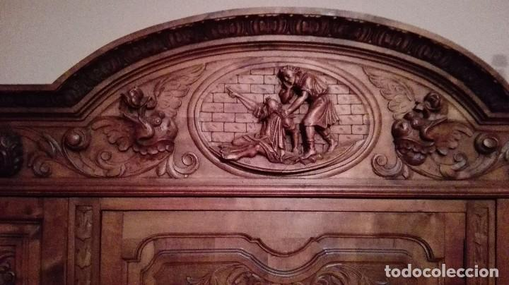 Antigüedades: Despacho completo - Foto 12 - 91813190
