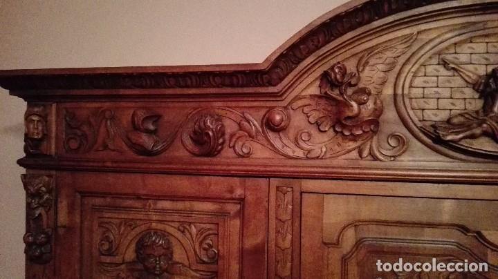 Antigüedades: Despacho completo - Foto 13 - 91813190