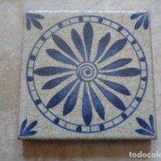 Antigüedades: OLAMBRILLA DECORATIVA - ABS. Lote 110212811