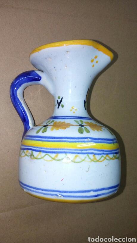 JARRITA TALAVERA (Antigüedades - Porcelanas y Cerámicas - Talavera)