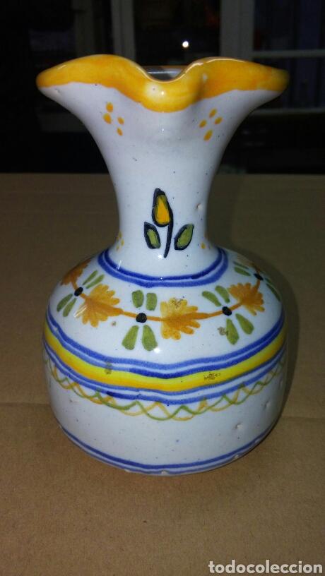 Antigüedades: Jarrita talavera - Foto 2 - 91960767