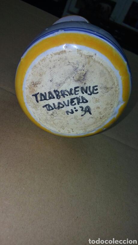 Antigüedades: Jarrita talavera - Foto 3 - 91960767