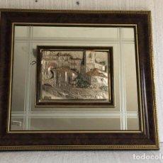 Antigüedades: CUADRO RELIEVE. Lote 92096005
