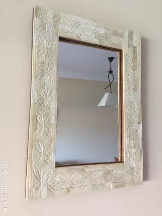 espejo de zara home comprar espejos antiguos en