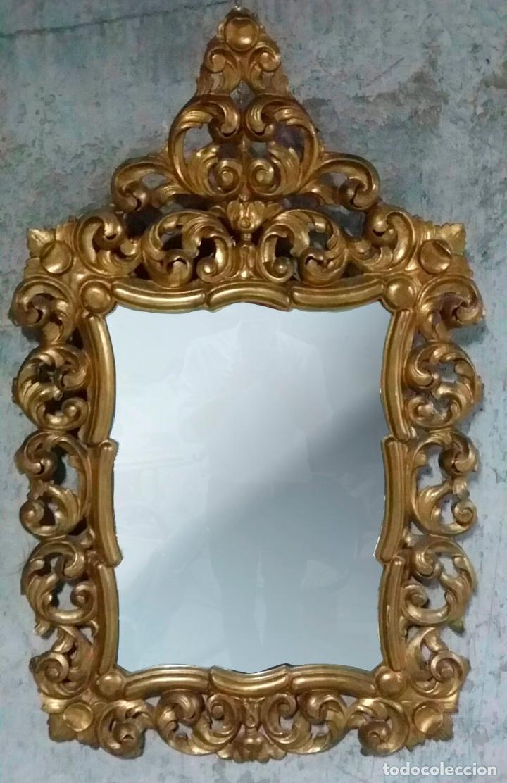 Design espejos antiguos segunda mano galer a de fotos for Espejos segunda mano barcelona