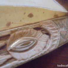 Antigüedades: LOTE DE ABANICOS DEL S XIX.. Lote 92258155