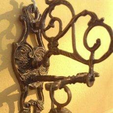 Antigüedades: ANTIGUA CAMPANA LLAMADOR. Lote 94838707