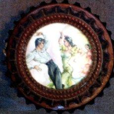 Antiquitäten - Caja madera - 92294970