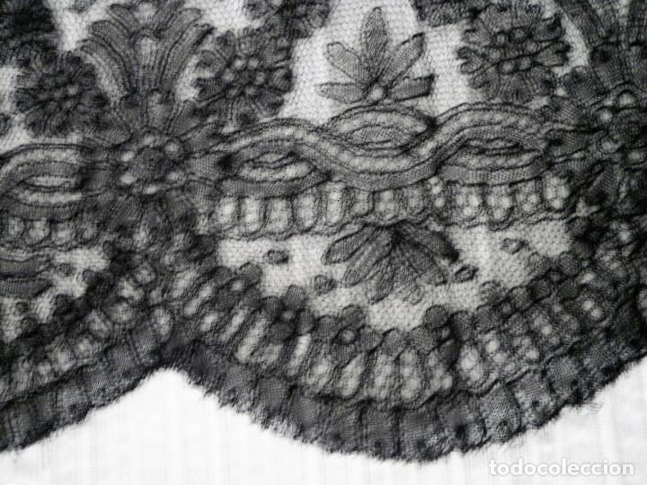 Antigüedades: Mantilla - Foto 13 - 92702745