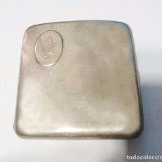 Antigüedades: PITILLERA DE PLATA AÑOS 20. Lote 208771760