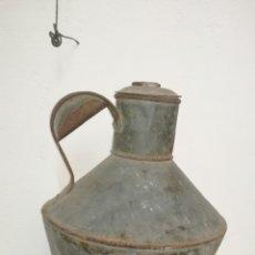 Antigüedades: CANTARA DE LECHE. Lote 92773129