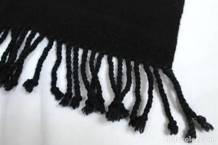 Antigüedades: Tapabocas de lana - Foto 2 - 92797655