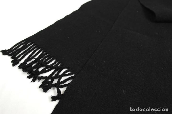 Antigüedades: Tapabocas de lana - Foto 3 - 92797655