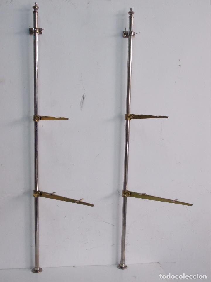 Soporte estanteria repisa metalica para balda c comprar - Soportes de estanterias ...