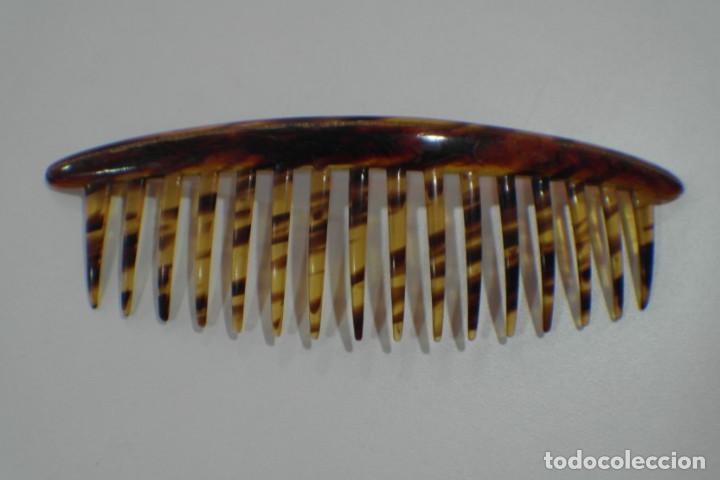 Antigüedades: Peineta antigua - Foto 2 - 92890445