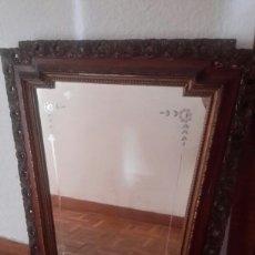 Antigüedades: ESPEJO ANTIGUO DEL SIGLOXIX . Lote 92906678