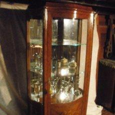 Antigüedades: VITRINA FRANCESA. Lote 92974495
