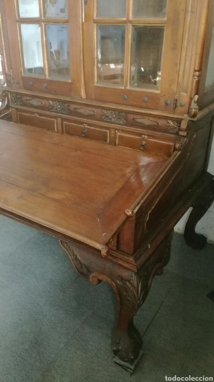 Antigüedades: Mueble libreria - Foto 3 - 93019825