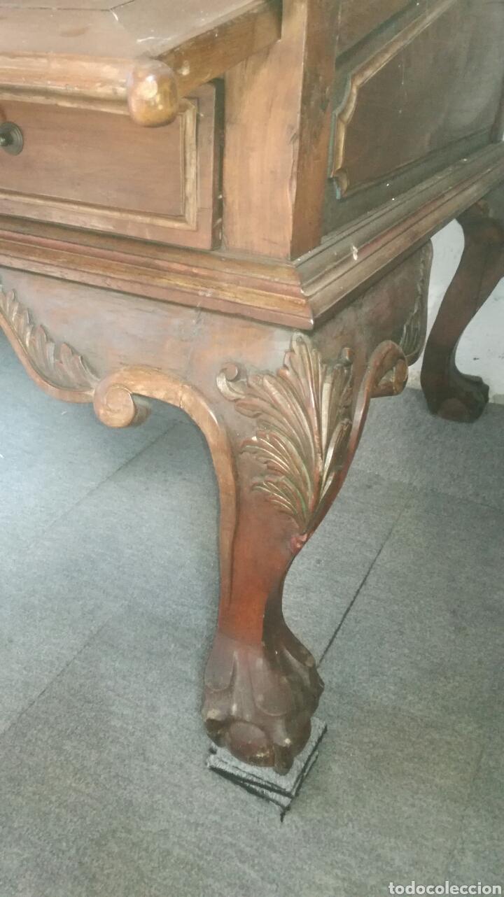 Antigüedades: Mueble libreria - Foto 4 - 93019825