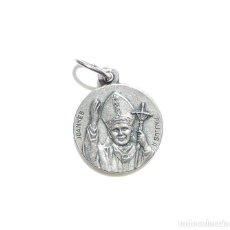 Antigüedades: MEDALLA RELIGIOSA JUAN PABLO II. Lote 93114760
