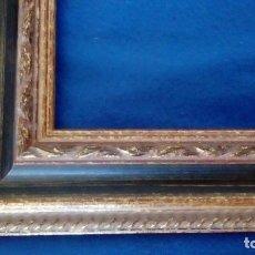 Antigüedades: BONITA MOLDURA DE CALIDAD. NUEVA. 55X33.. Lote 113026491