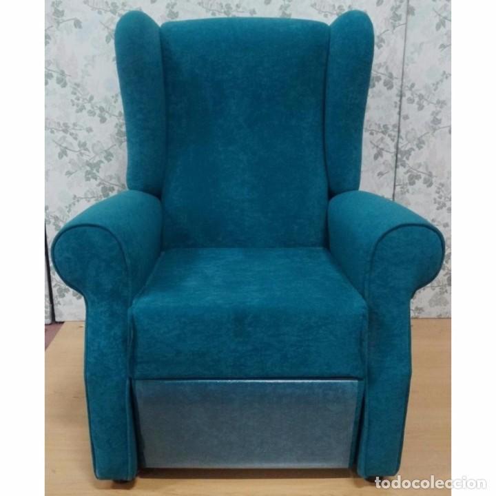 Sillon orejero relax comprar sillones antiguos en - Comprar sillon orejero ...