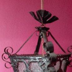 Antigüedades: ANTIGUO FAROL.. Lote 93181775