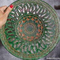 Antigüedades: PLATO DE 30 CM DE DIAMETRO. Lote 93298545