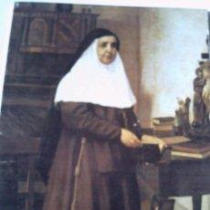 Antigüedades: BIOGRAFÍA DE SOR ÁNGELA DE LA CRUZ. 1846-1932. EXCELENTE.. Lote 93338235