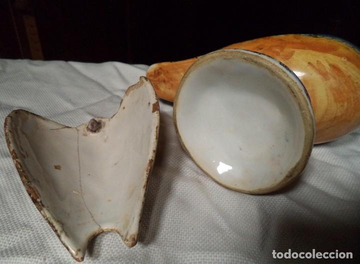 Antigüedades: Perdiz de Alcora - Foto 3 - 93520430