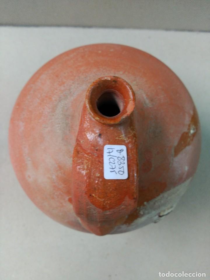 Antigüedades: VASIJA, RECIPIENTE O CACHARRO DE BARRO - Foto 7 - 93783270