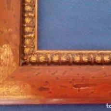 Antigüedades: BONITA MOLDURA DE CALIDAD. NUEVA. 55X33.. Lote 68620889