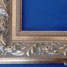 Antigüedades: MARCO DE EXCELENTE CALIDAD. NUEVO A ESTRENAR.. Lote 68622113