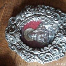 Antigüedades: RELICARIO ANTIGUO 12. Lote 93897855