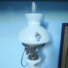 Antigüedades: PAREJA DE APLIQUES CERAMICOS. Lote 93908598