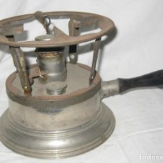 Antigüedades: HORNILLO COMPLETO ANTIGUO.. Lote 94068805