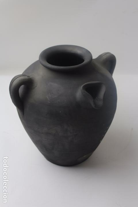 CANTARO EN CERAMICA CATALANA DE LA BISBAL. S.XX. (Antigüedades - Porcelanas y Cerámicas - La Bisbal)