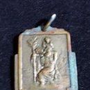 Antigüedades: ANTIGUA MEDALLA CON REVERSO. Lote 94149560