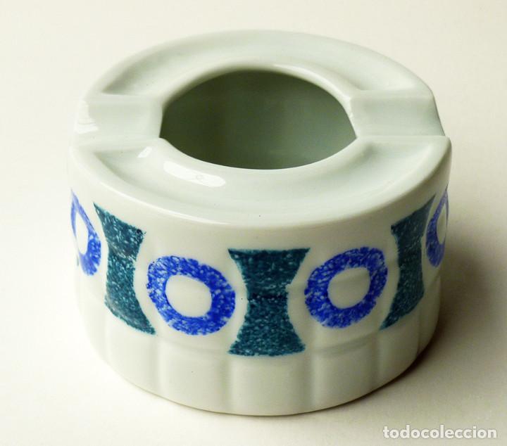 cenicero de cer mica porcelana gallega castro comprar