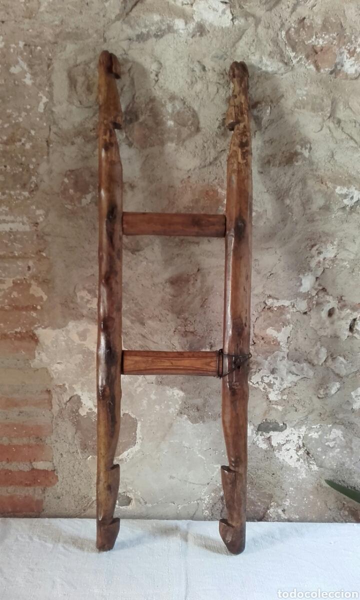 Escaleras rusticas de madera best escaleras rusticas de - Escaleras de madera rusticas ...